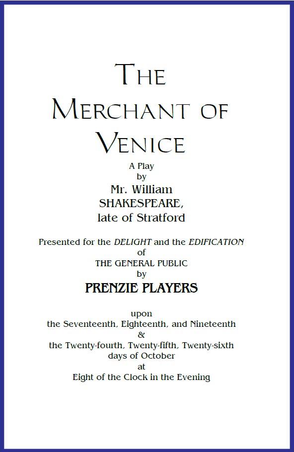 Merchant program