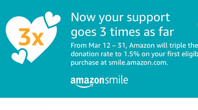 Help Prenzie Players with Amazon Smile