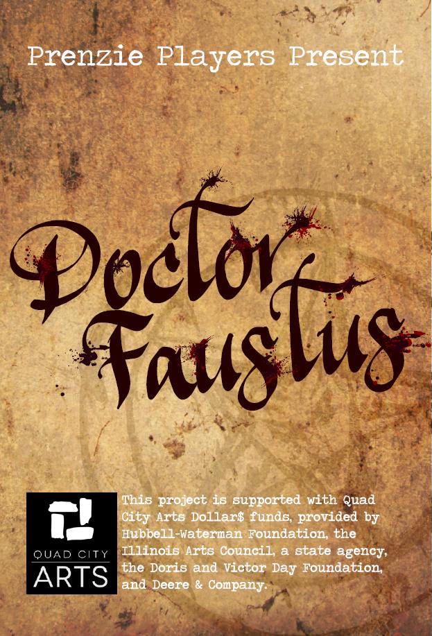 Faustus program