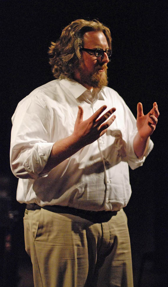 Aaron Sullivan (Chorus)