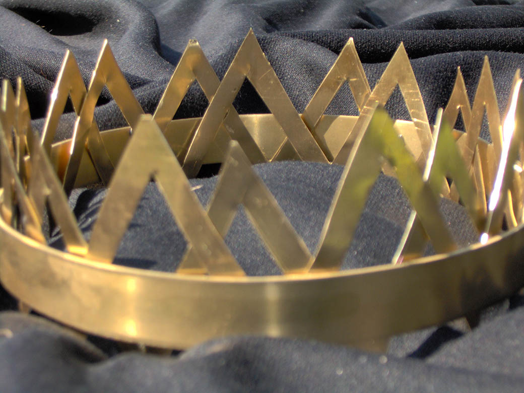 The Henriad - Crown photo