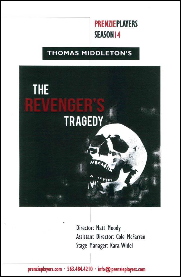 Revenger's Program