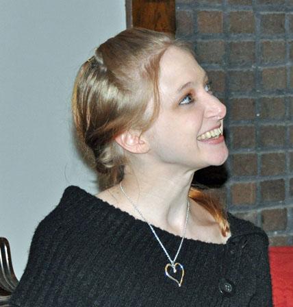 Stephanie Moeller in Tartuffe