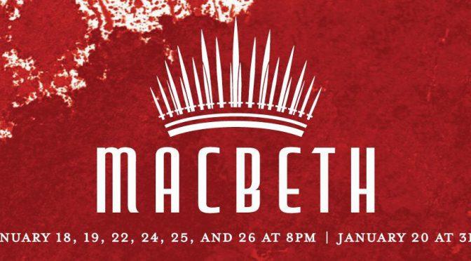 macbeth doth come…